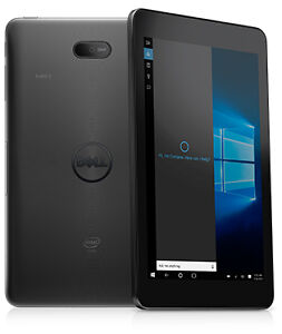 Dell venue pro 8 tablet with dell protective case