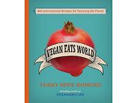 Vegan Eats World Cookbook