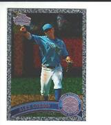 2011 Topps Diamond Platinum