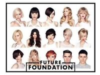 Qualified stylist looking for models for free haircuts at Toni and Guy academy London