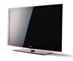 "Samsung TV 46"" LED model UN46B7000WF"