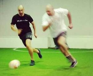 Free 3 A-Side Indoor Soccer - Labour Day Public Holiday Zetland Inner Sydney Preview
