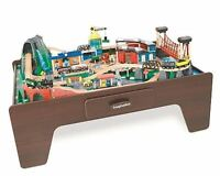 Imaginarium - Mountain Rock Train Table