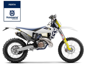 2020 HUSQVARNA TC, TX, FX, TE, AND FE CLEARANCE Hamilton Hill Cockburn Area Preview