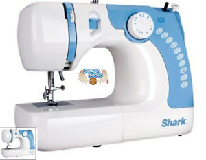 MACHINE A COUDRE SHARK