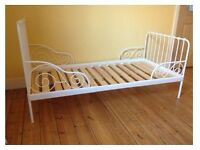 IKEA Fairy Bed