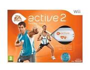 Ea Sports Active 2 Wii
