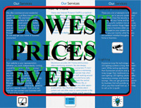 LUCKY DRAW-EXTREME HIGH SPEED INTERNET -LOWEST PRICES EVER