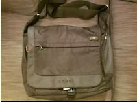 Men's Tumi shoulder bag/briefcase