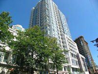 Tastefully Appointed Impeccable Furnished Yaletown Condo #657