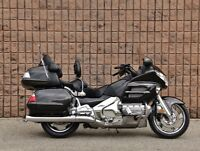 Used Honda GL1800 Gold Wings Stratford Kitchener Area Preview