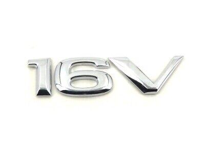 Genuine New VAUXHALL ELEGANCE BADGE Opel For Corsa C 2000-2006 Meriva 2003-2010