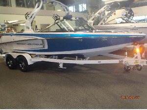 2014 Nautique Sport 200 - 343 PCM & ONLY 80 hours!
