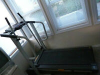 Weslo Candence 30-8 ct Treadmill
