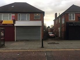 *B.C.H*-3 Bed House- Cannock Road, CANNOCK