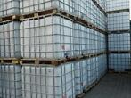 IBC containers 1000 liter gereinigd