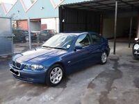 BMW 316ti ES compact 2003