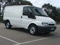 ------- Man with a van. Cheap removal services -------