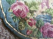 Antique Petit Point