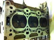 Vauxhall Corsa 1.0 Cylinder Head