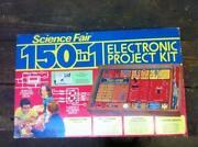 Radio Shack Science Fair