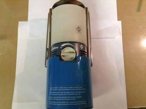 camping gaz lantern ebay. Black Bedroom Furniture Sets. Home Design Ideas