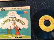 Johnny Appleseed Record