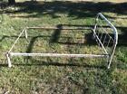 Full Size Iron Bed