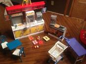 Barbie McDonalds Playset