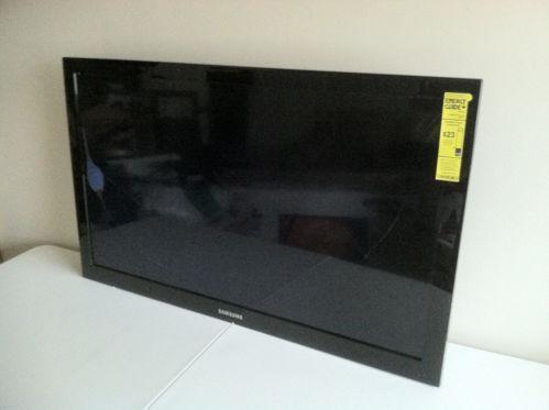 Broken Samsung Tv Ebay