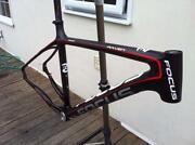 XC Mountain Bike Frame