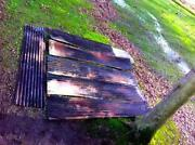 Shed Roofing Sheets
