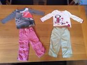 Next Girls Clothes 12-18 Months