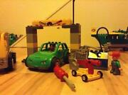 Lego Duplo Auto