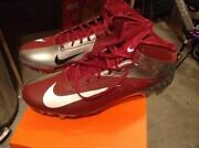 Nike Vapor Talon Elite Football Cleats