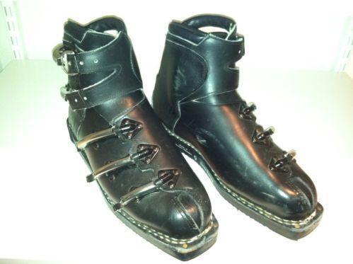 Vintage Ski Boots Ebay