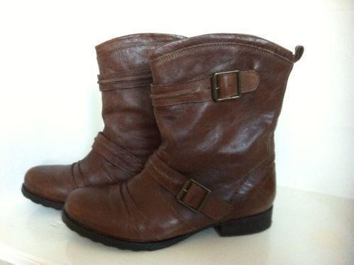 dc571c1fb4c Mantaray Boots