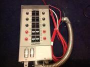 Reliance Transfer Switch