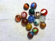 Estate Marbles