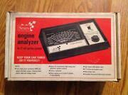 Sears Engine Analyzer