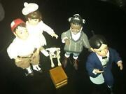 Little Rascals Dolls