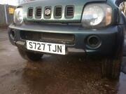 Suzuki Jimny Bumper