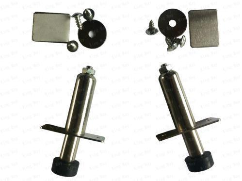 bear claw latches parts accessories door poppers
