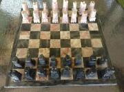 Mexican Chess Set