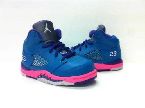 Air Jordan 5 Toddler  f7e54661e