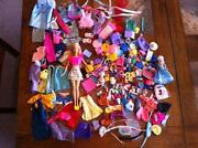 Barbie Doll Lot