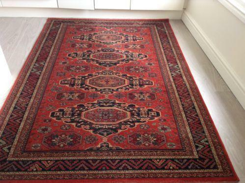 persian rugs small large silk persian rugs ebay. Black Bedroom Furniture Sets. Home Design Ideas