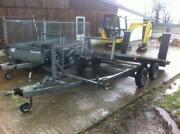 Ifor Williams Used Car Trailers