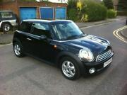 Mini One 1.4 Black