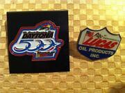 NASCAR Pin